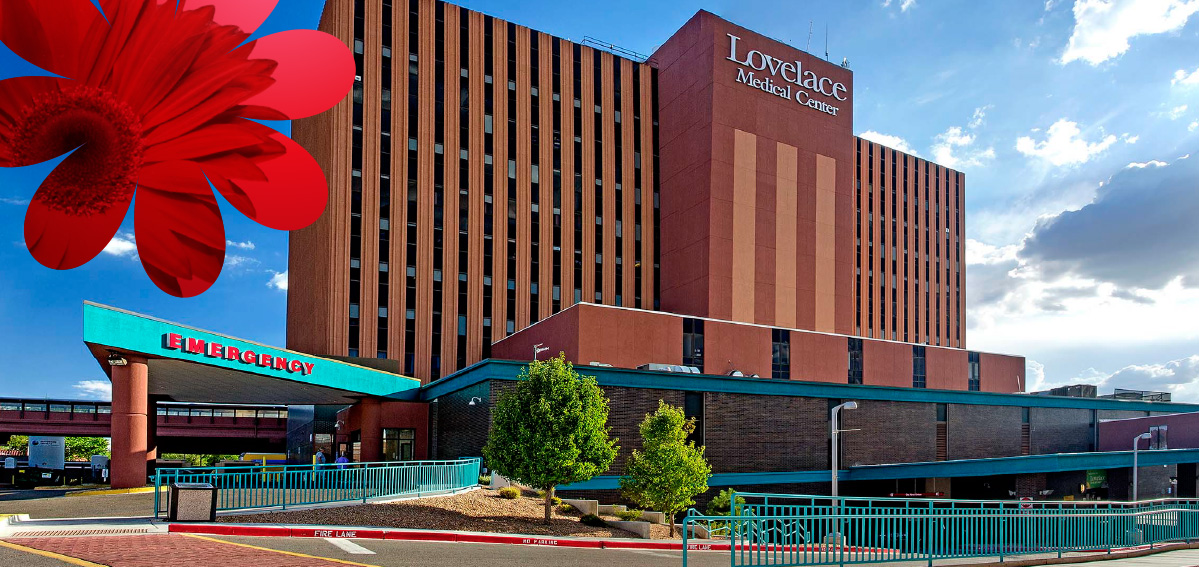 Lovelace Medical Center | Lovelace Health System in New Mexico