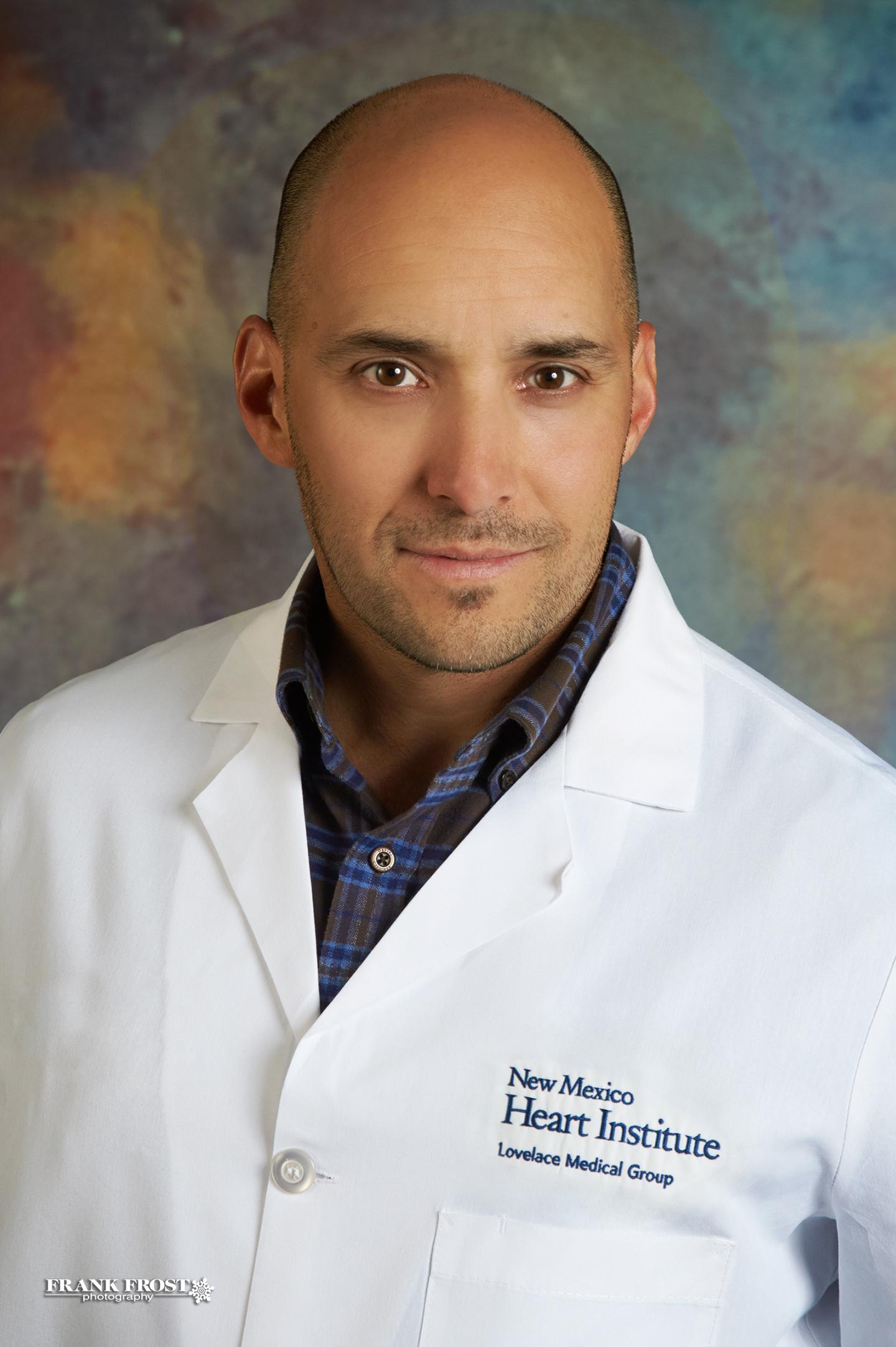 Howard Diaz, PA-C, MPAS