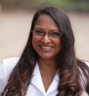 Dr. Preya Wisner