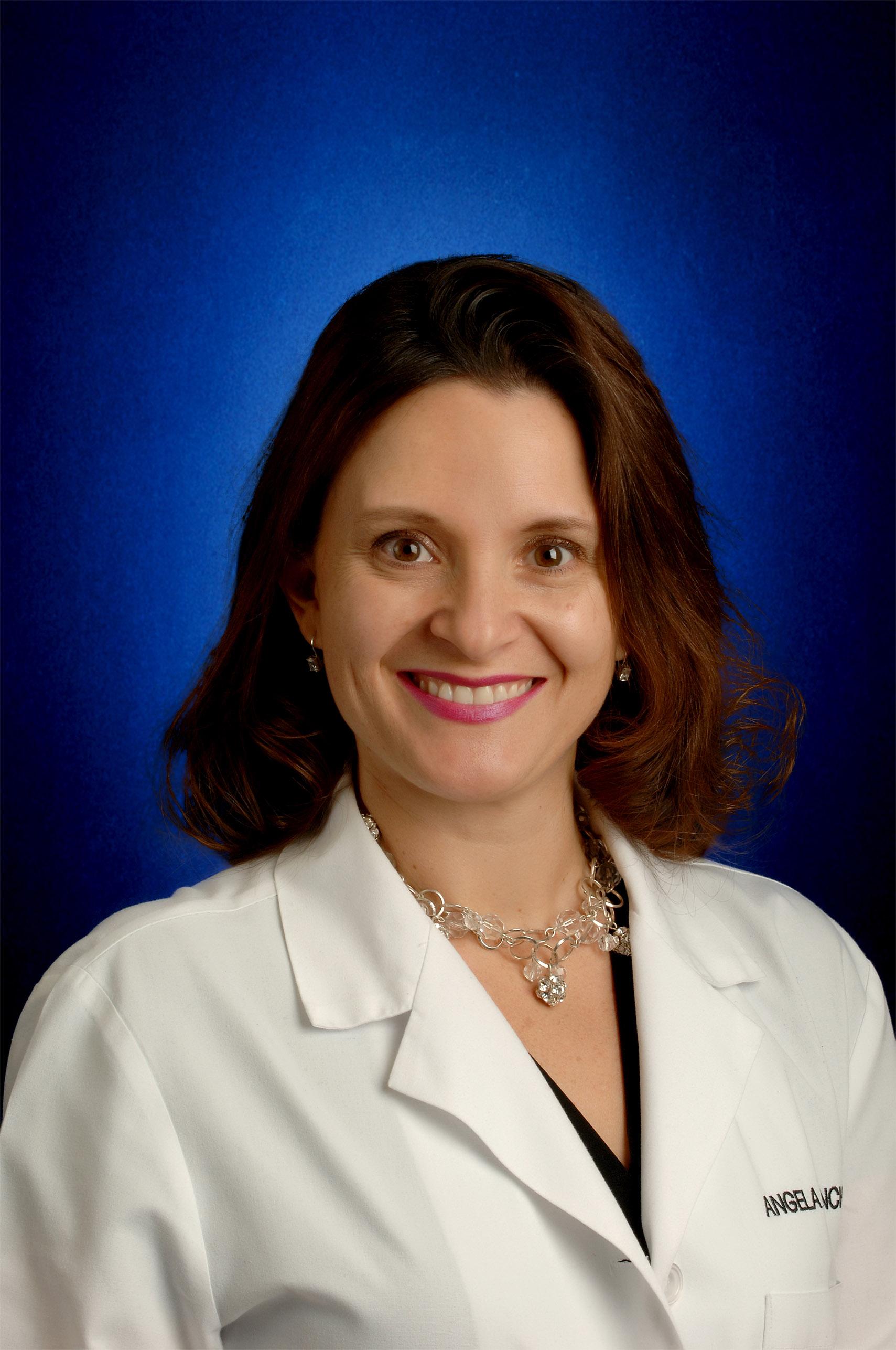 Angela Sanchez, MD