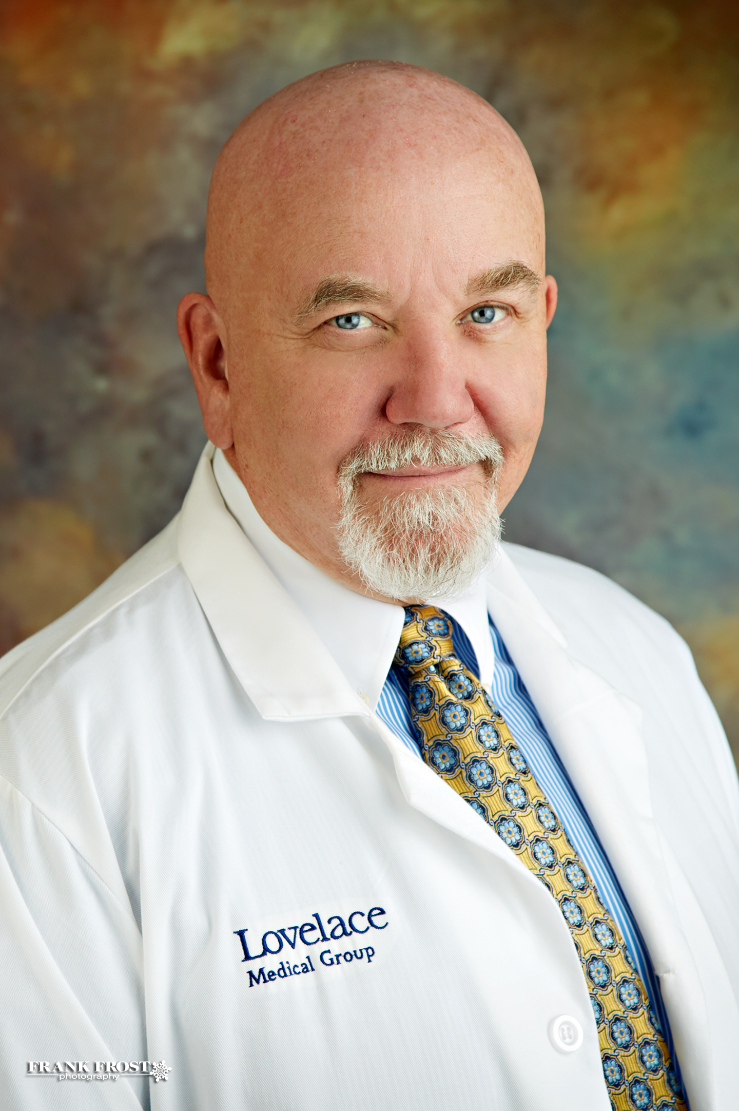 Jeffrey Morehouse, M.D.