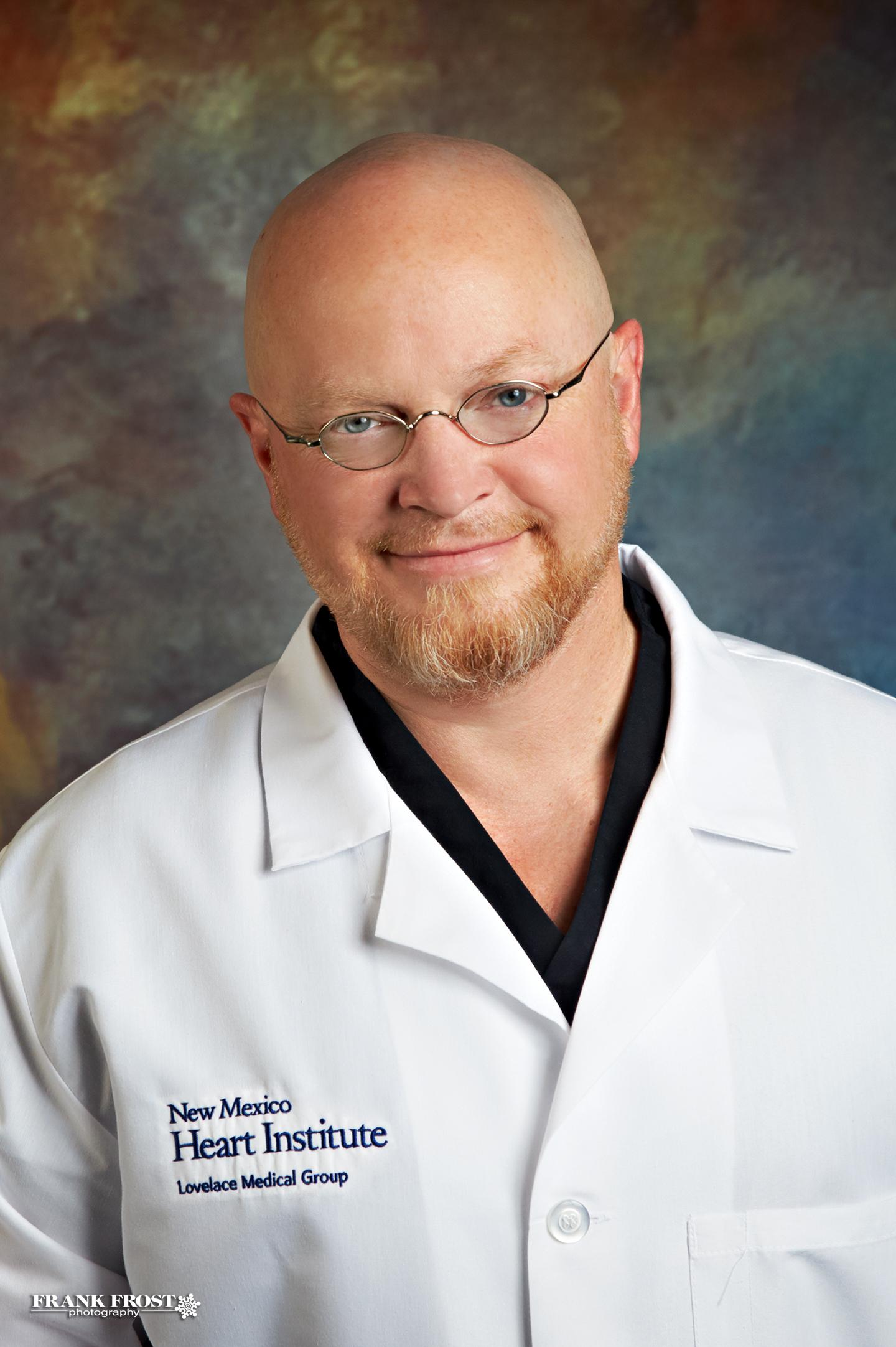 Trent Proffitt, MD