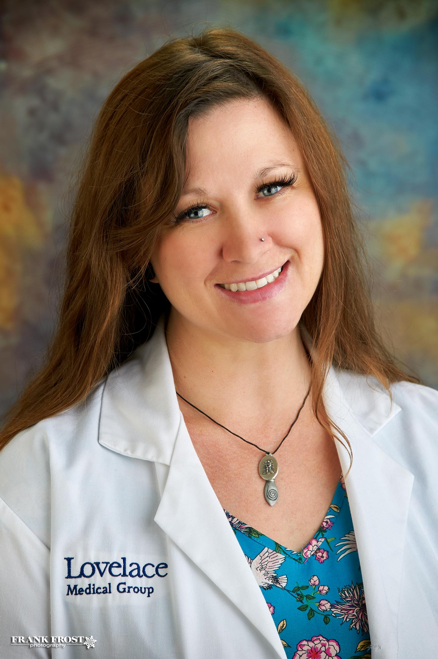 Melissa Scott, CNM