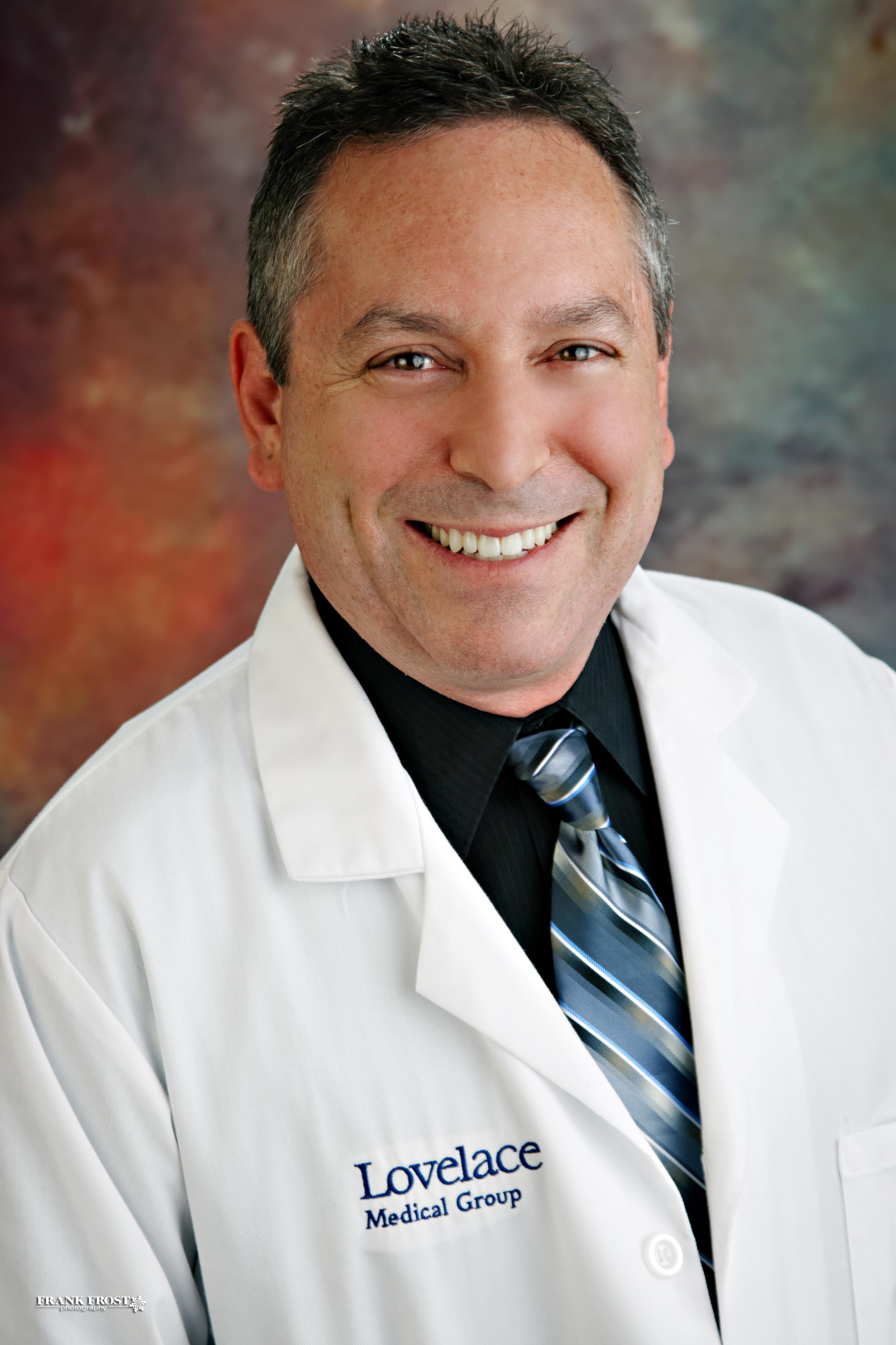 Joel Teicher, M.D.