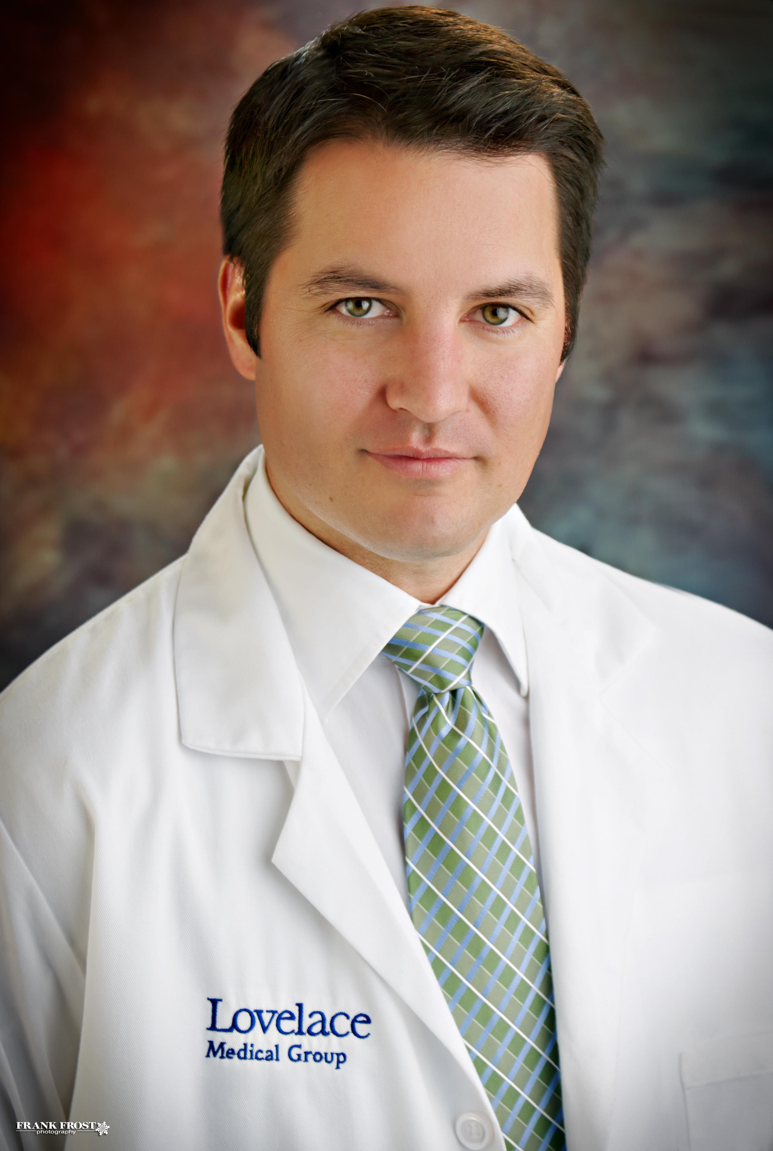 Ryan Urich, MD