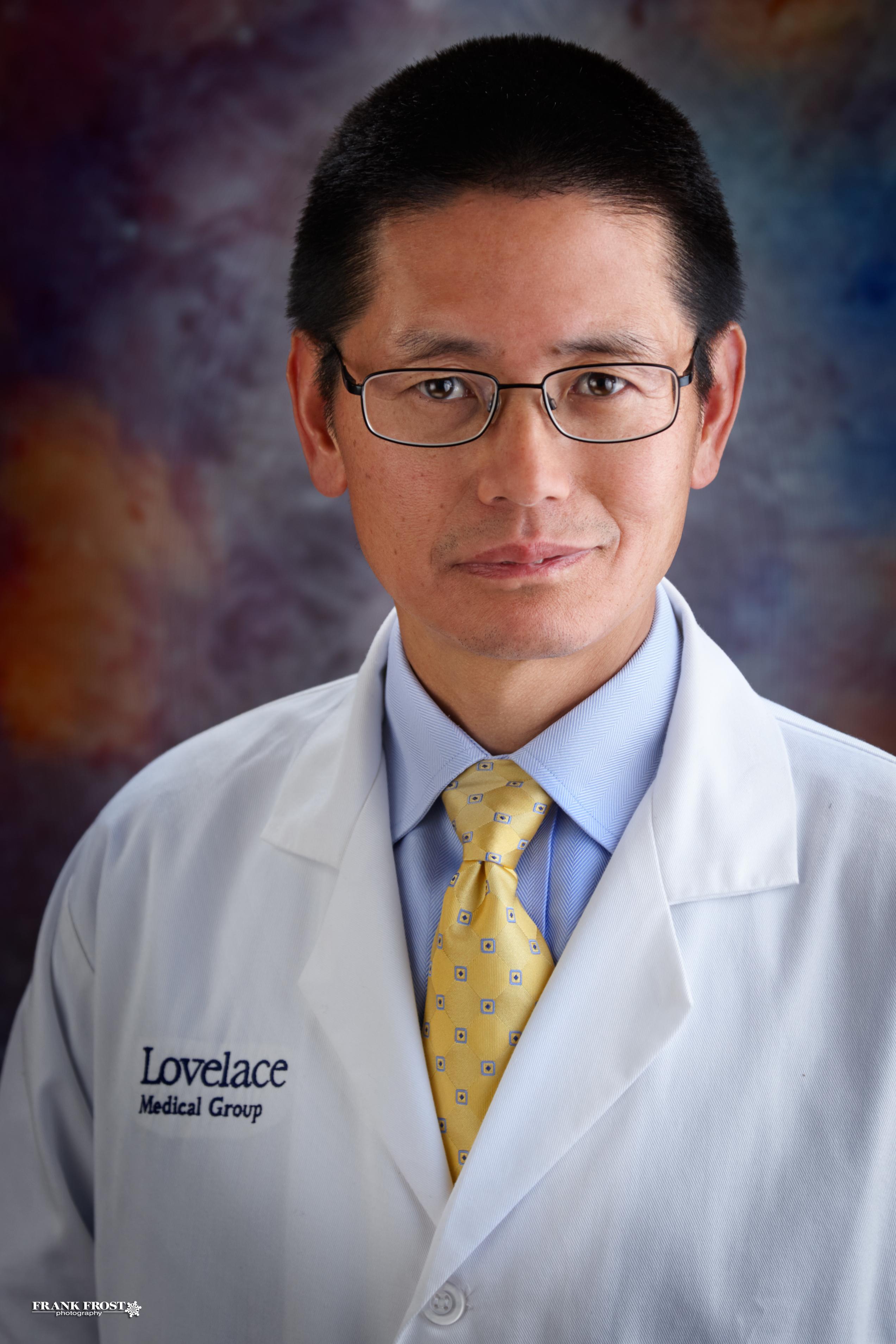 Yubao Wang, M.D. Ph.D.