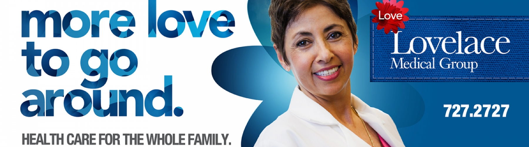 Lovelace Health System in New Mexico