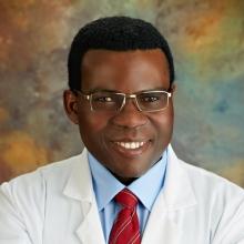 Enoch Agunanne, MD