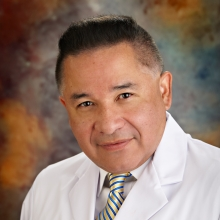 Fredie Diaz, M.D.
