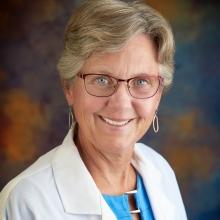 Mary Jane Gallahan, PA-C