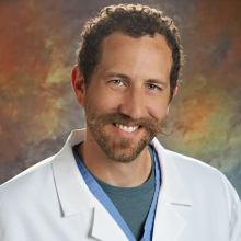 James Gregory, PA-C, MPAS