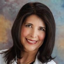Kristina Gutierrez-Barela, M.D.