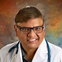 Haroon Haque, M.D.