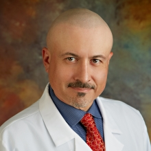 Steve Henao, MD, FACC, FACS