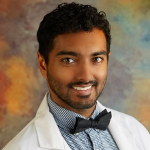 Arun Malikayil, PA-C, RRT