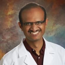 Sandeep G. Nair, M.D., CEPS-A