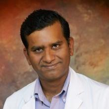 Sathish Ramalingam, M.D.