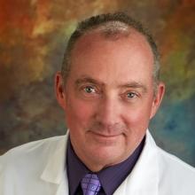 Robin Knight, MD