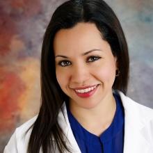 Vanessa Licona Sanjuan, MD
