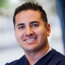 Mario Leyba, MD